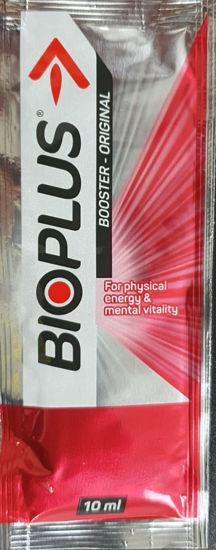 Picture of Bioplus Booster Original Sachet 1 x 10ml
