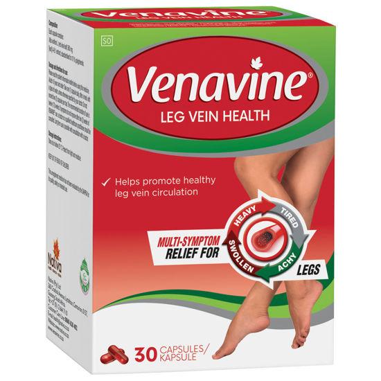 Picture of Venavine  Capsules 30's