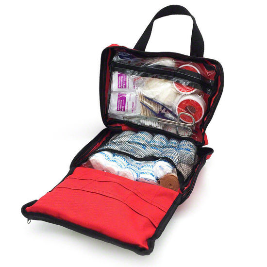 Picture of First Aid Kit 210 Piece Clinihealth