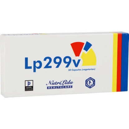 Picture of LP299V Capsules 60's