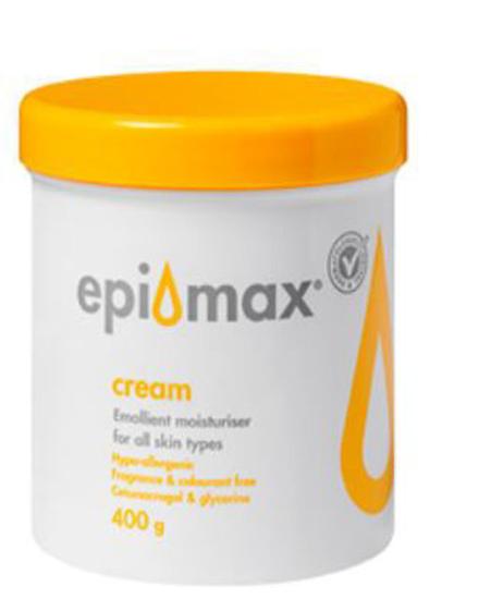 Picture of Epi-Max Cream 400G