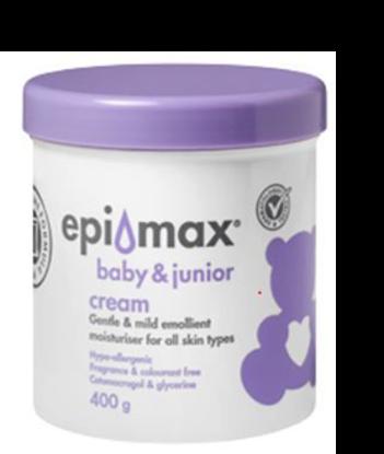 Picture of Epi-Max Junior Cream 400G