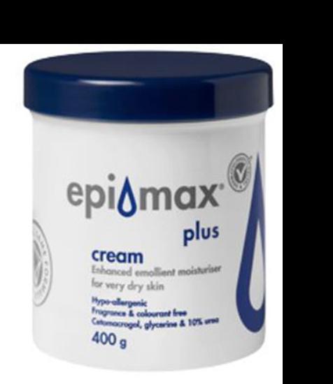 Picture of Epi-Max Plus Cream 400G