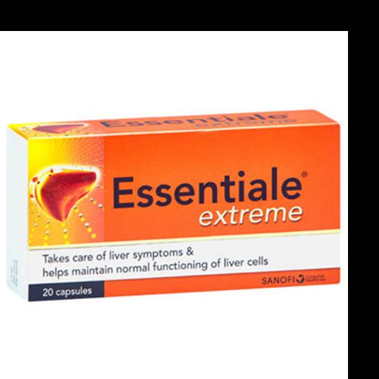 Picture of Essentiale Extreme Capsules  20's