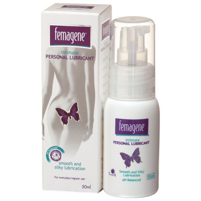Picture of Femagene Personal Lubricant 50ml
