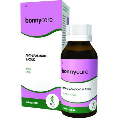 Picture of Tibb Bonnycare Syrup 100ml