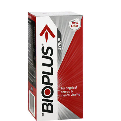 Picture of Bioplus Syrup 200ml