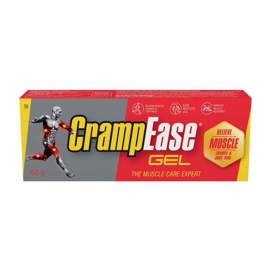 Picture of CrampEase Gel 50g