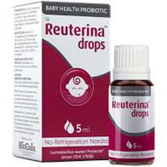 Picture of Reuterina Drops 5ml
