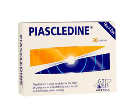 Picture of Piascledine Capsules 30's
