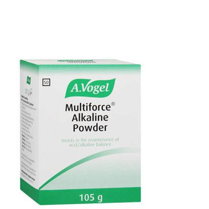 Picture of A.Vogel Multiforce Alkaline Powder 105g