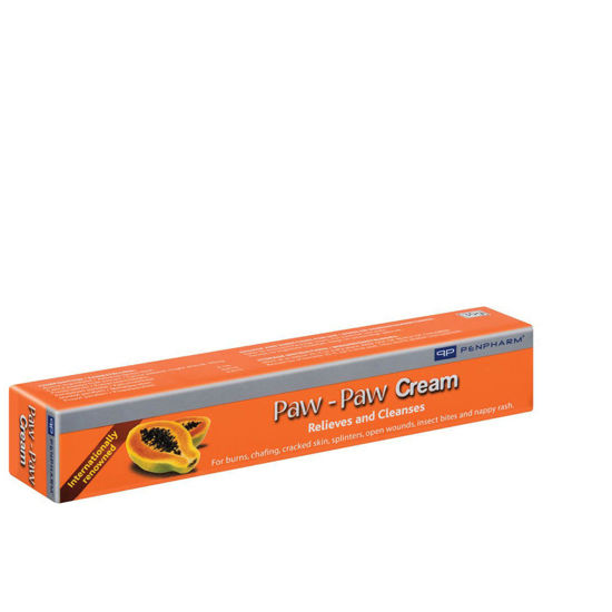 Picture of Paw-Paw Cream 30g