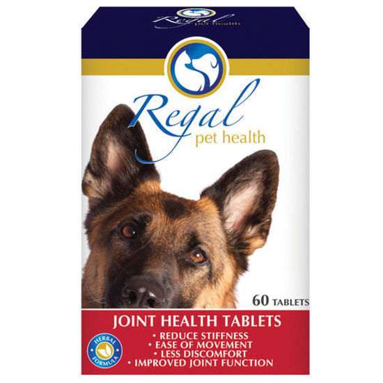 Picture of Regal Joint Health Tablets 60's