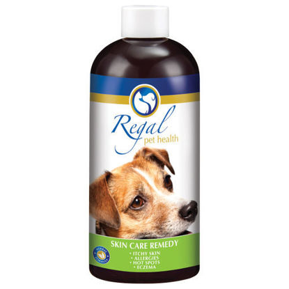 Picture of Regal Skin Care Remedy 200ml