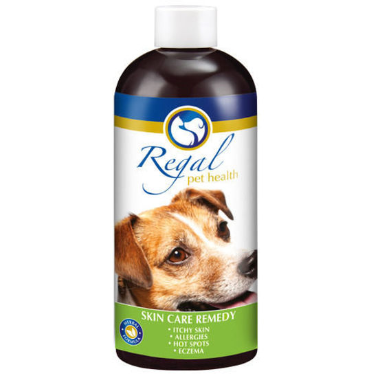 Picture of Regal Skin Care Remedy 400ml