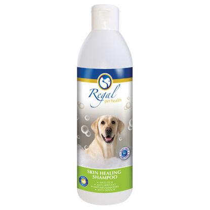 Picture of Regal Skin Healing Shampoo 250ml
