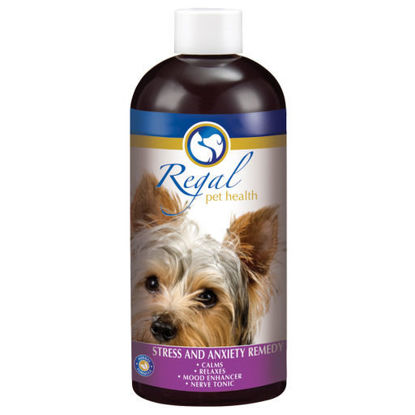 Picture of Regal Stress and Anxiety Remedy 200ml