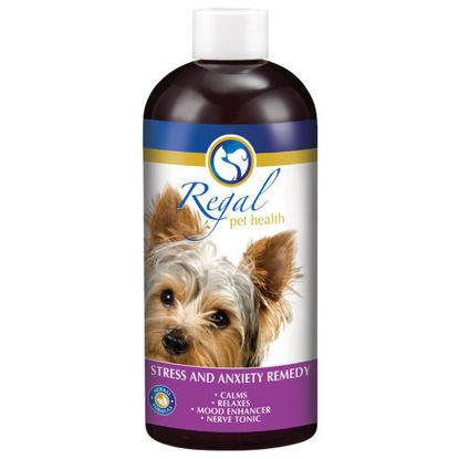 Picture of Regal Stress and Anxiety Remedy 400ml