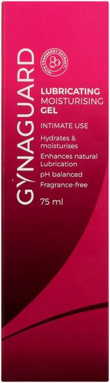 Picture of Gynaguard Lubricating Moisturiser Gel 75ml