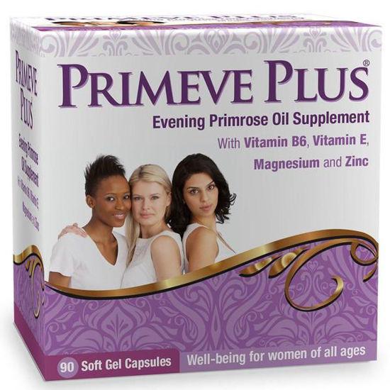 Picture of Primeve Plus Capsule 90's