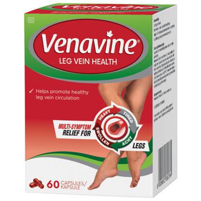 Picture of Venavine  Capsules 60's