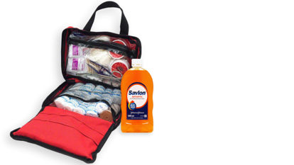Picture of First Aid Value Pack 1