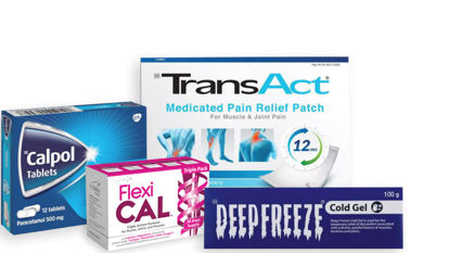 Picture of Joint/ Pain Support Value Pack 2