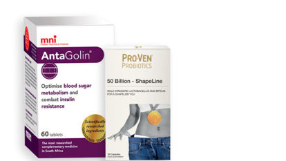 Picture of Weight Management Value Pack