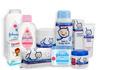 Picture of Baby Value Pack 1