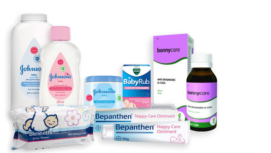 Picture of Baby Value Pack 2