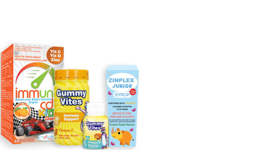 Picture of Kids Immune Support Value Pack
