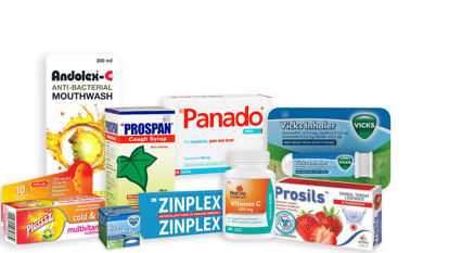 Picture of Colds and Flu Value Pack 1
