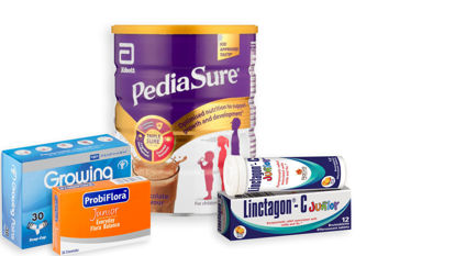 Picture of Child Care Value Pack 1