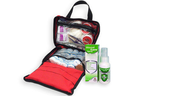 Picture of First Aid Value Pack 2
